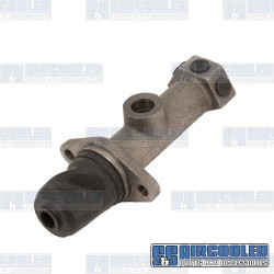 Master Cylinder, Single Circuit, 19mm, China