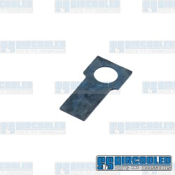 Brake Pedal Lock Plate, Pedal to Pushrod