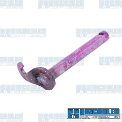 Clutch Pedal Hook, Stock, Curved