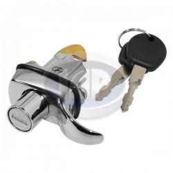 Decklid Lock, w/Keys