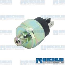 Brake Light Switch, 2-Prong