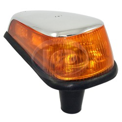 Turn Signal Assembly, Amber, Right