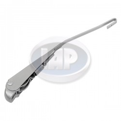 Wiper Arm, Left or Right, Silver