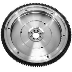 Flywheel, 200mm, Forged, Lightened, 8 Dowel