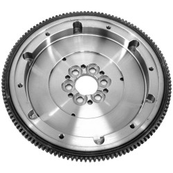 Flywheel, 200mm, Forged, Lightened, Flanged