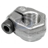 Spindle Nut, Ball Joint, Right