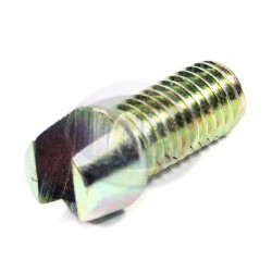 Screw, Brake Shoe Adjuster, Front or Rear, Left or Right