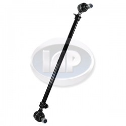 Tie Rod Assembly, Early, Left or Right