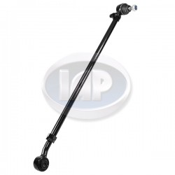 Tie Rod Assembly, Late, Left or Right
