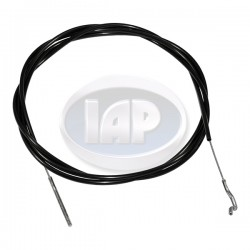Accelerator Cable, 2610mm Length