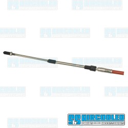 Accelerator/Control Cable, 12ft Length, Morse Style
