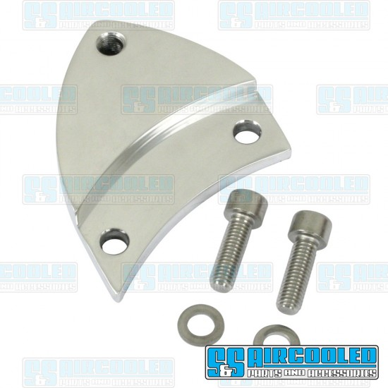 Clutch Slave Cylinder Bracket, Type 1, Billet Aluminum