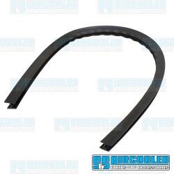 Windshield Seal, Fits Buggy Windshield, 44in Length