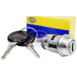 Ignition Switch, Lock Cylinder w/Keys