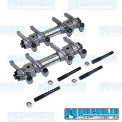 Rocker Assembly, 1.40 Ratio, Forged, EMPI