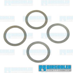 Rocker Shaft Shims, .010in. Thick