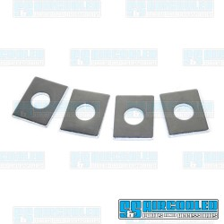 Rocker Arm Stand Shim Kit, .015-.060in Thick