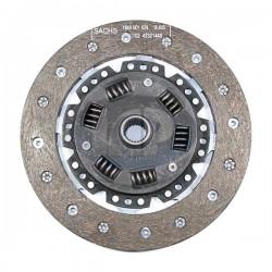 Clutch Disc, 210mm, Spring Center