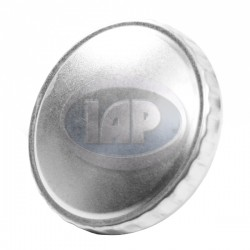 Gas Cap, Stock, 60mm, No Logo
