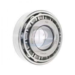 Wheel Bearing, Front, Inner