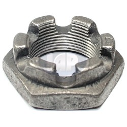 Axle Nut, 46mm, Left or Right