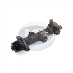 Master Cylinder, Dual Circuit, 22.2mm, w/o Servo, China