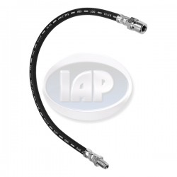 Brake Hose, Front, 410mm, Left or Right
