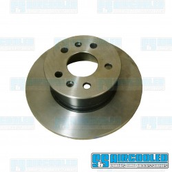 Brake Rotor, Front, 5x112mm
