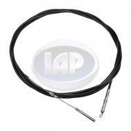 Heater Control Cable, Right, 4225mm Length