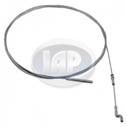 Accelerator Cable, 3670mm Length