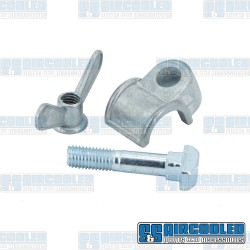 Seat Clamp Kit, Rear Row, Seat Frame to Floor