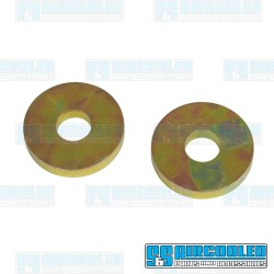 Camber Adjuster Washer, Ball Joint, Left & Right