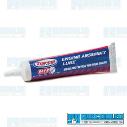 Assembly Lube, MPZ, 1-oz.