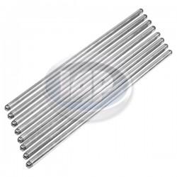 Pushrods, Stock, Aluminum, 13-1600cc