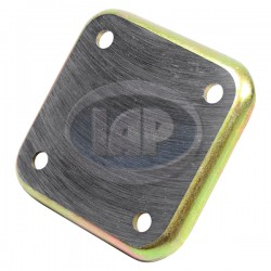 Oil Pump Cover, Stock, 8mm Studs