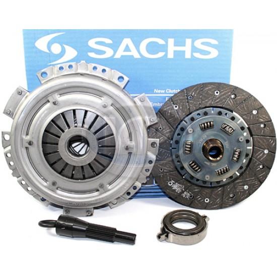 Clutch Kit-Sachs WD Express 150 18013 355