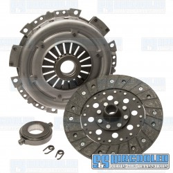 Clutch Kit, 200mm, Rigid Center Disc, Early Release Bearing, China