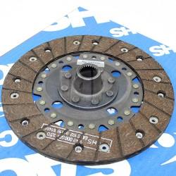 Clutch Disc, 200mm, Rigid Center