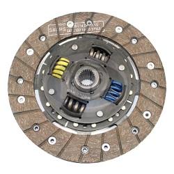 Clutch Disc, 200mm, Spring Center