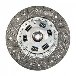 Clutch Disc, 200mm, Spring Center