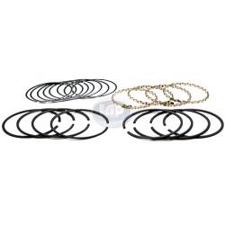 Piston Ring Set, 77mm (2.5mm x 2.5mm x 4mm), Cast Top Ring