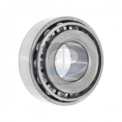 Wheel Bearing, Front, Outer, China