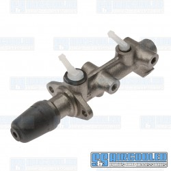 Master Cylinder, Dual Circuit, 19.05mm
