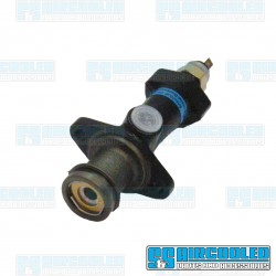 Master Cylinder, Single Circuit, 19.05mm
