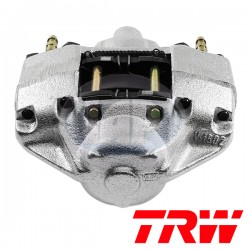 Brake Caliper, Front, Left or Right