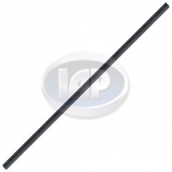 Felt Channel, Vent Window Post, Left or Right, 10x825mm