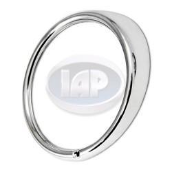 Headlight Trim Ring, Chrome
