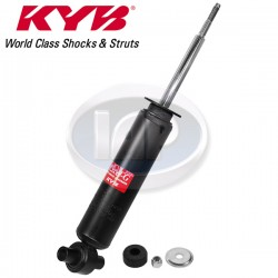 Shock Absorber, Front, Stock, Left or Right Excel-G