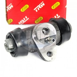 Wheel Cylinder, Front or Rear, Left or Right, 23.8mm