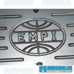 Air Filter Assembly, IDF/DRLA/HPMX, Oval, Gauze, Billet Aluminum
